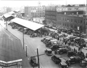 Syracuse Public Market - Oswego Blvd